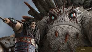 how to train your dragon 2 2014 dreamworks animation