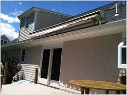 Motorized Awning Windows Its Time To Think About Spring With A Professional Retractable