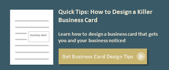 what should be on a business card for small businesses small