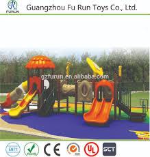 plastic toy mall playground equipment plastic toy mall playground