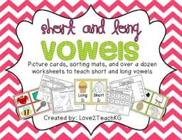 26 best a smorgasboard of vowels images on pinterest long vowels