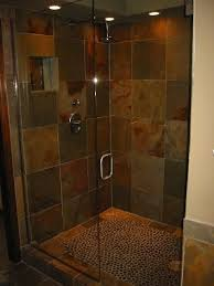 bathroom slate tile ideas best 25 slate shower tile ideas on slate shower bath