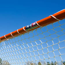 regulation lacrosse goal lacrosse equipment net world sports