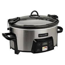 black friday slow cooker roasters u0026 slow cookers target