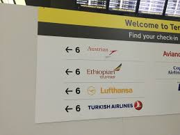 Avianca Route Map by Review Of Ethiopian Airlines Flight From Toronto To Addis Ababa In