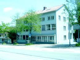 Amtsgericht Baden Baden Amtsgericht Waiblingen Gebäude