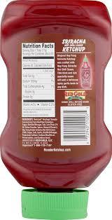 sriracha 2 go huy fong ketchup sriracha sauce walmart com