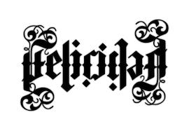 ambigram words design