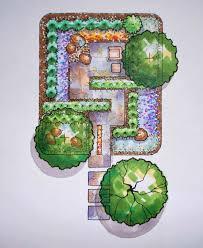 Simple Landscape Design by Stunning Landscape Design Drawings Ideas Garden Design Plans Ideas