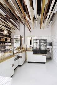 Modern Bakery Design Ideas