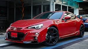 toyota gt 86 news and toyota gt86 tommykaira 2729653