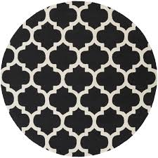 Brenton Studio Zentra Collection Main Desk by 28 Black And White Round Rug Animal Inspirations Lyndhurst