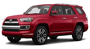 amazon com 2016 toyota 4runner reviews images and specs vehicles