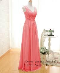 coral bridesmaid dresses 100 get cheap bridesmaids dresses 100 aliexpress