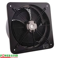 reversible wall exhaust fans industrial extractor exhaust fans powerstarelectricals co uk