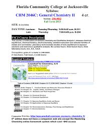 chapter 16 u2014acids and bases fccj us or fccj info or fscj me