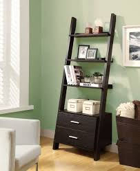 Leaning Bookcase Woodworking Plans by Latitude Run Sandara 69