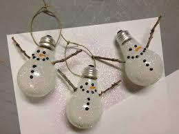 24 creative and snowman craft ideas