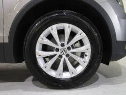 tiguan edition 2 0 tdi 110kw 150cv gris con 7500km del 2017 en