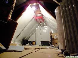 attic grow room 420 magazine photo gallery