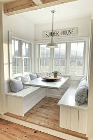 breakfast nook table with bench plans kitchen nook furniture bench