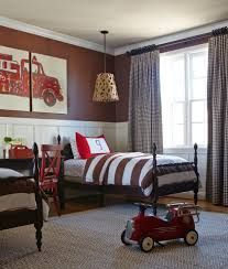 Firefighter Kids Room Home Design Great Photo On Firefighter Kids - Firefighter kids room