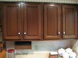 kitchen cabinet staining refinishing oak cabinets image of honey oak kitchen cabinets
