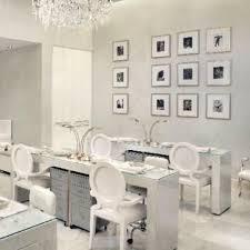 Hair Salon Interiors Best Accessories Best 25 Nail Spa Ideas On Pinterest Nail Studio Beauty Salon