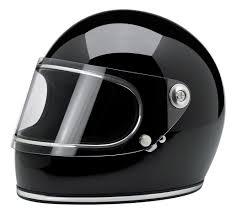 black and gold motorcycle jacket biltwell gringo s helmet revzilla