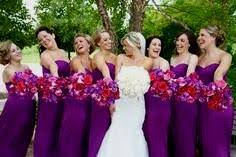fuschia bridesmaid dress fuschia purple bridesmaid dresses naf dresses