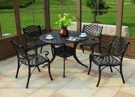 Best Patio Dining Set by Patio Furniture Metal Sets Home Design New Fantastical At Patio