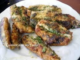 cuisiner le maquereau filet de maquereau chermoula cuisiner avec ses 5 sens