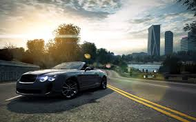 Bentley Continental Supersports Convertible Nfs World Wiki