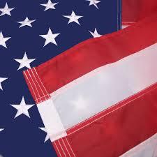 Flag With Ak 47 Amazon Com American Flag 3x5 Ft Nylon 100 Sewn Stripes