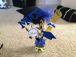 Homemade Graduation Party Centerpieces by 65 Best Decoration Images On Pinterest Graduation Ideas