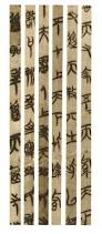 how to write paper in chinese a revolutionary discovery in china by ian johnson the new york bamboo slips from the tang yu zhi dao an ancient text from the guodian excavation
