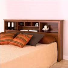 Headboard King Bed King Bed Bookcase Headboard