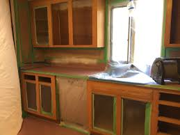 oak kitchen cabinet painting chelmsford ma 01824 castle before