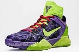 christmas kobes christmas shoes probasketballtalk