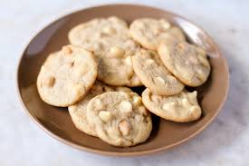 How To Make White Chocolate How To Make White Chocolate Butterscotch Chip Cookies 7 Steps