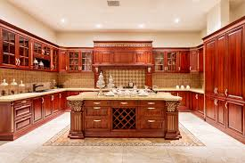 Best Kitchen Interiors Choosing The Best Kitchen Cabinets For Your Vacation Rental