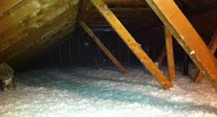 convert unused garage attic space to storage copewood