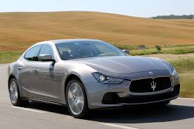 maserati ghibli modified maserati ghibli maintaining an aggressive profile