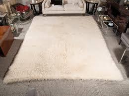 Flokati Wool Rug Decor Inspirations And Home Ideas U2014 Ewindandsolar Com