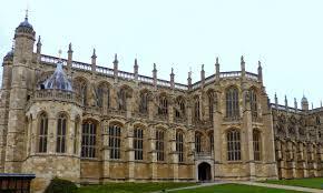 Windsor Castle Floor Plan by Regency History St George U0027s Chapel Windsor A Regency History Guide