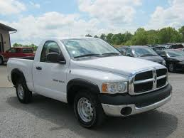 2005 dodge ram 1500 single cab dodge ram 1500 regular cab in illinois for sale used cars on