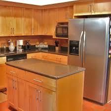 Light Cherry Kitchen Cabinets Shaker Kitchen Cabinets Amazing Light Cherry Kitchen Cabinets