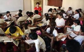 sueldos de maestras de primaria aos 2016 publica sep nómina educativa en internet noticias de méxico y el