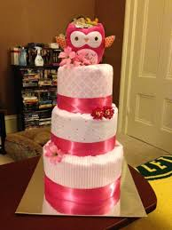 how to make a diaper cake 53 weeks