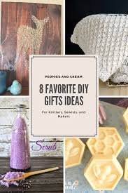 my 8 favorite diy christmas gift ideas for knitters sewists and